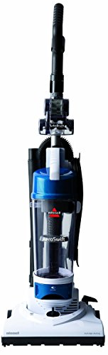 Bissell LIGHTWEIGHT Vacuum Cleaner with All NEW Cyclonic Technology and Rotating Turbo-Brush Tool Included