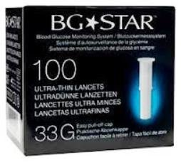 bgstar-ultra-thin-lancets-1x100-33g