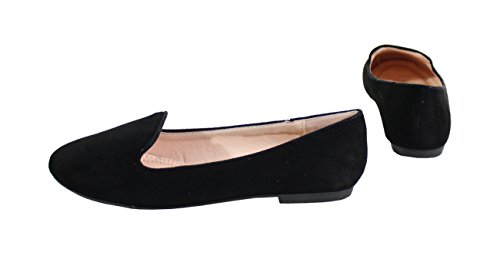 By Shoes , Ballerine Donna Nero