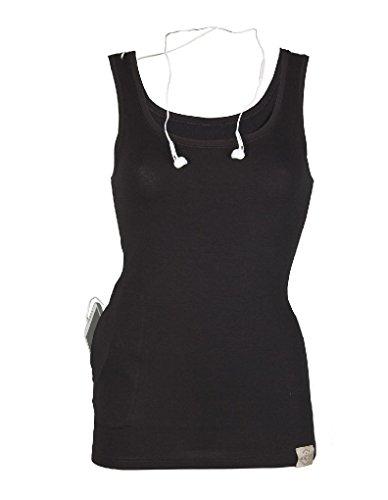 rj-traditional-bodywear-32-020-womens-the-good-life-black-lyocell-cotton-tank-vest-top-medium
