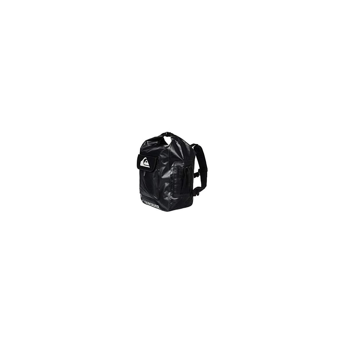 31CC4V4av0L. SS1200  - Quiksilver Deluxe, Mochila Mochila para Mochila en Dry 32L Negro - Impermeabilizante a Prueba de Agua