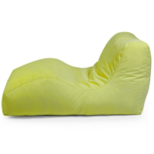 Outbag 01WAVPLU-lim Wave Gartenliege Outdoor Lounge – Lime - 2