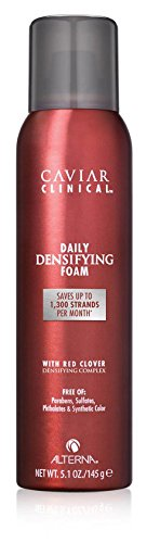 CAVIAR CLINICAL DAILY FOAM