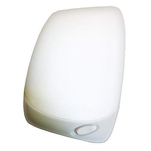 Redstone Tageslichtlampe 10,000 Lux Lichttherapiegerät Lichttherapie (Mini)