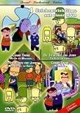 Special Zeichentrick - DVD 5 (German Release) 4 Zeichentrickfilme auf einer DVD: Cramp Twins: Wayne, der Modeguru - Cramp Twins: Affentanz
