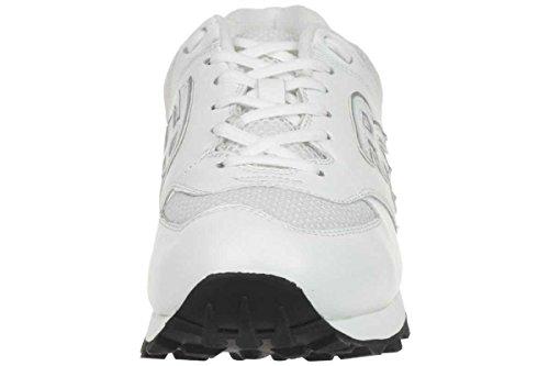 Rohde Biella Women's shoes sneaker 5690 white weiß