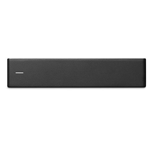 Seagate EXPANSION DESKTOP 2TB External Hard Disk Black Price in India