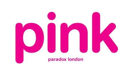 Pink Paradox  Strawberry, Bout fermé femme Blanc cassé - ivoire