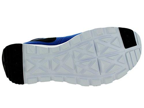 Nike , Herren Sneaker Azul / Negro / Blanco (Game Royal / Black-White-White-)