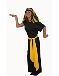 Egyptian Cleopatra & King Pharaoh costumes upto XXL