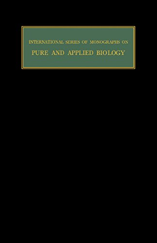 the-physiology-of-mosquitoes-international-series-of-monographs-on-pure-and-applied-biology-zoology-