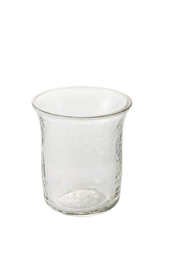 Haceka, Vintage, Bad Accessoires, Glas, Becher, CE, 1171444