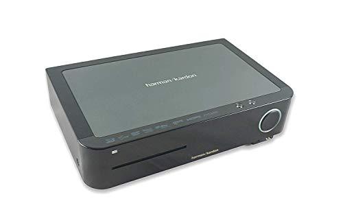 Harman Kardon BDS 270 2.1 Blu-ray Heimkino Receiver (Harman Blu-ray-player Kardon)