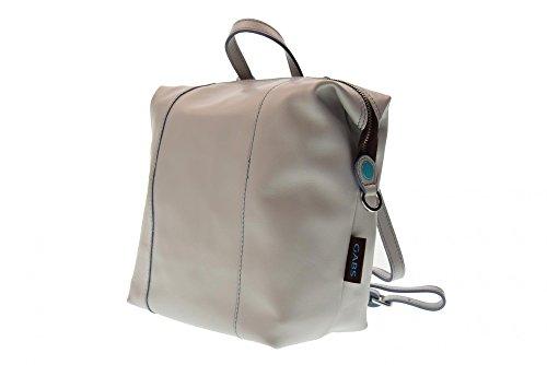 GABS Handtaschen Rucksack LOLA G000580T2 P0031 C0510 PERLGRAU C0510 GRIGIO PERLA