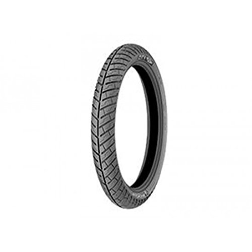 Pneu michelin city pro 80/90-14 tt m/c 46p - Michelin 572662942
