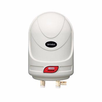V Guard Instant Water Heater Sprinhot Metro 1 Litre