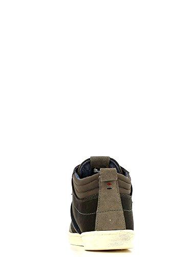 Wrangler Wm152101 Baskets Uomo Taupe