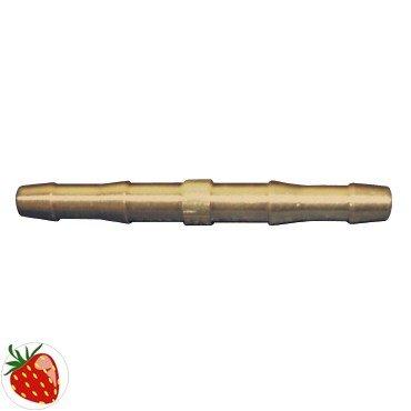 10x EWO Doppelschlauchtülle Ms. Schlauch-W.6mm