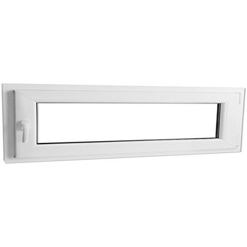 finestra-anta-ribalta-pvc-con-manico-a-sinistra-1100-x-400-mm