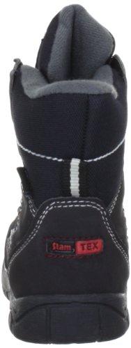 Slamtex 367 049, Boots mixte enfant Bleu (Bleu-TR-H4-116)