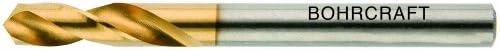 Punta elicoidale per foratura DIN 1897 1897 1897 HSS-E tipo craft N TiN, Profi Plus, 9,5 mm in BC-da pietra, 1 pcs, 12660300950 | Ottimo mestiere  | Prestazioni Superiori  | attività di esportazione in linea  9c520d