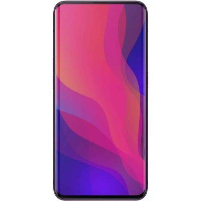 OPPO Find X 256 Go Rouge