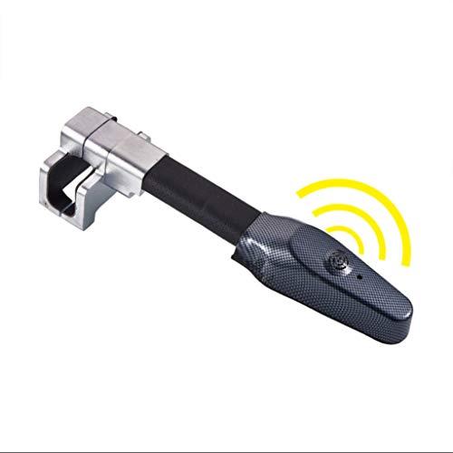 T-lock Universal Auto Diebstahlsicherung Lenkradschloss Sicherheitsalarm Autoschlösser Retractable Auto Security Lenkschloss