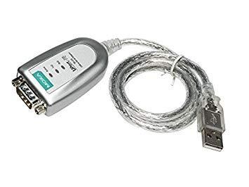 Rs 422-hub ((DMC Taiwan) 1 Port USB-to-Serial Hub, RS-232/422/485)