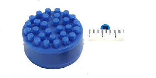 HP-Parts Tastatur-Trackpoint, blau für HP Compaq.