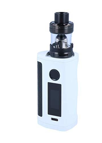 Minikin V3S mit Viento E-Zigaretten Set - max. 200 Watt - 3,5ml Tankvolumen - von AsMODus Farbe: (weiß)