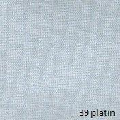 Joop! Spannbetttuch Platin, 90x200 cm - 100x200 cm