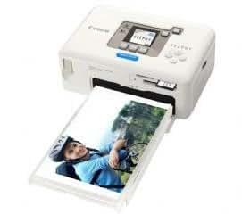 Canon SELPHY CP720 Portable Photo Printer