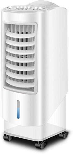 Qianqiusui Móviles de Aire Acondicionado, Aire Acondicionado Ventilador de la energía del hogar, pequeña...