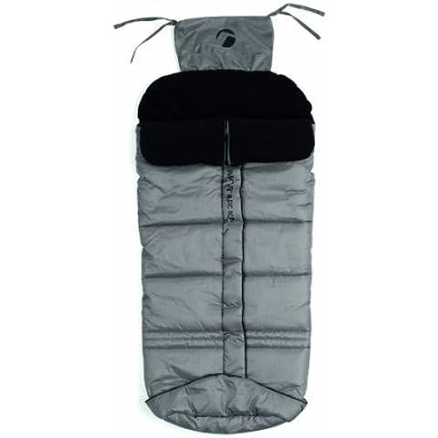Jané - Saco de abrigo para sillas y carritos, color gris (080479 R78)