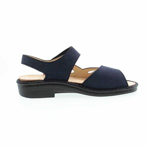 Finn Comfort 02380-373041, Sandali donna Atlantic