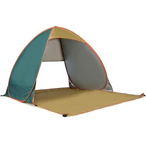 Catrp marca all'aperto tenda campeggio automatico apparire tenda di famiglia viaggio impermeabile portatile leggero tenda a cupola