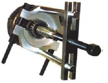 K&L Supply 35-9603 Crank Bearing & Gear Puller Set