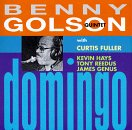 Songtexte von Benny Golson Quintet - Domingo