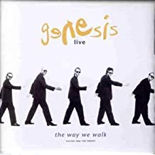 Live The Way We Walk /Vol.1 (Best Of Live)