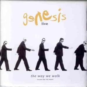Live The Way We Walk /Vol.1 (Best Of Live)