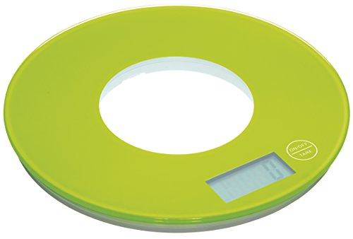 kitchen-craft-colourworks-5-kg-11-lbs-digital-kitchen-scales-green