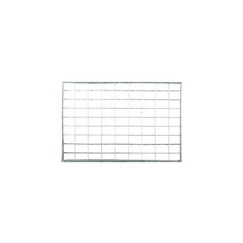 id-mat-4060-l-grille-metal-tapis-paillasson-acier-galvanise-gris-60-x-40-x-2-cm