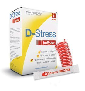 D-Stress Booster from Synergia