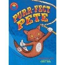 Purr-fect Pete (I Am Reading)