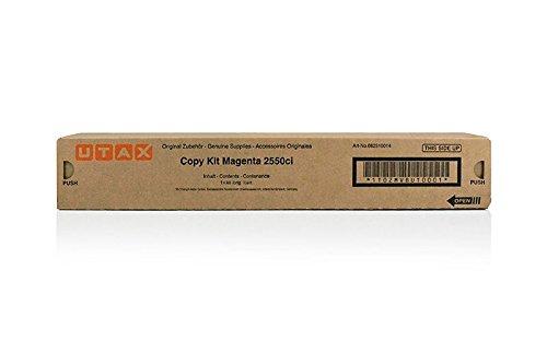 Preisvergleich Produktbild Utax 662510014 Toner