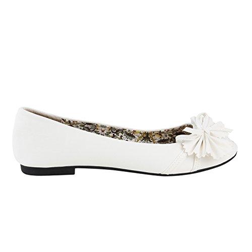 Stivale Classico Scarpe Da Donna Strass Ballerine Pantofola