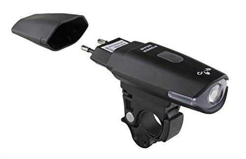 Smart Sonstige Batterielampe, schwarz