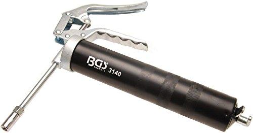 BGS 3140 | Einhand-Fettpresse | 500 cm³ (Einhand-set 3)