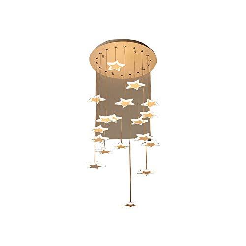 BJHGZ Lámpara De Techo LED Moderna Lámpara De Sala
