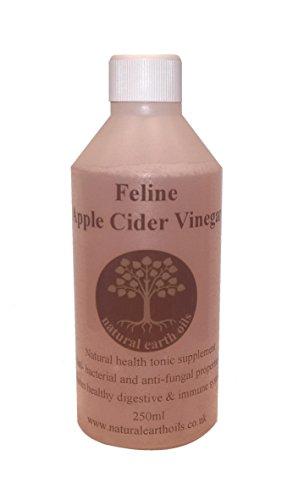 feline-apple-cider-vinegar-natural-earth-oils-250ml